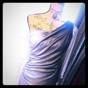 One of Haileys Beautiful  Silver Grey Multi-Tones